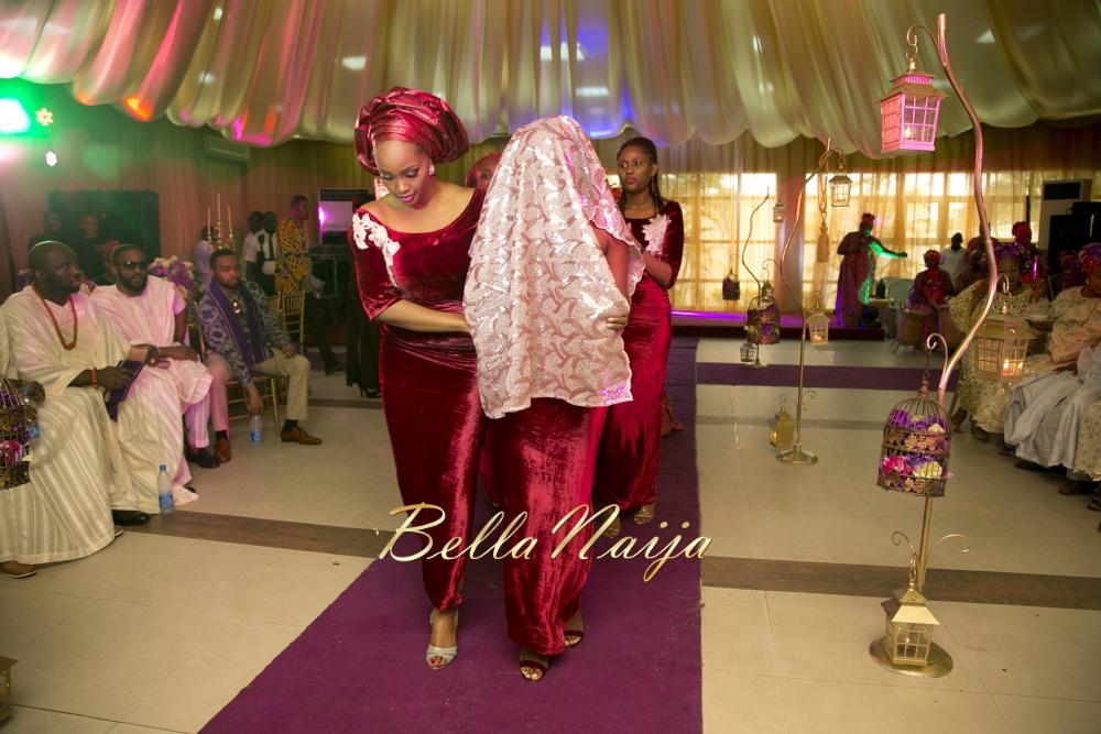 Ewemade of Shakara Couture & Bode - BellaNaija Weddings - Edo, Yoruba, Lagos, Nigerian - April 2015015