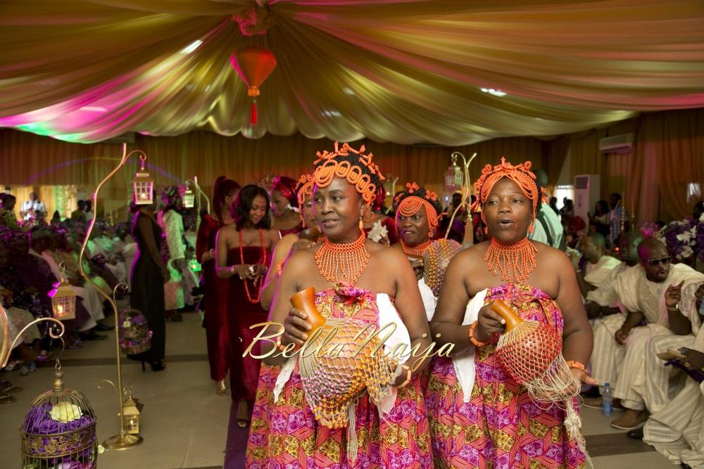 Ewemade of Shakara Couture & Bode - BellaNaija Weddings - Edo, Yoruba, Lagos, Nigerian - April 2015017