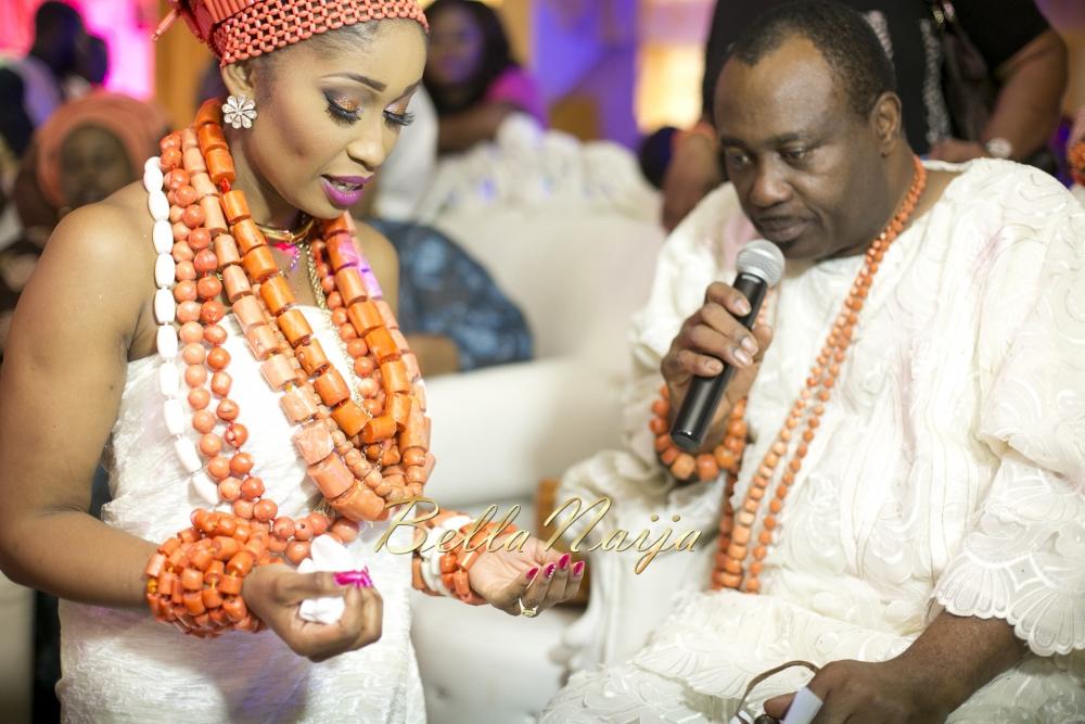 Ewemade of Shakara Couture & Bode - BellaNaija Weddings - Edo, Yoruba, Lagos, Nigerian - April 2015019