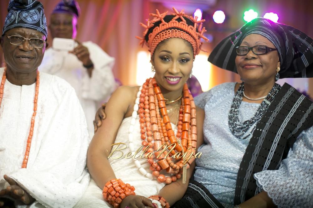 Ewemade of Shakara Couture & Bode - BellaNaija Weddings - Edo, Yoruba, Lagos, Nigerian - April 2015021