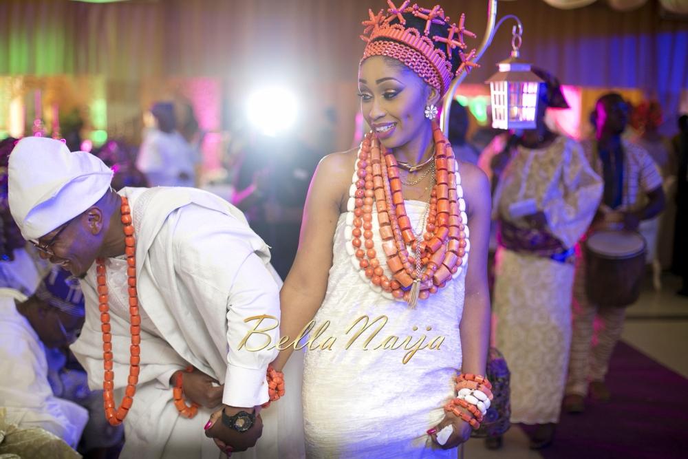 Ewemade of Shakara Couture & Bode - BellaNaija Weddings - Edo, Yoruba, Lagos, Nigerian - April 2015022