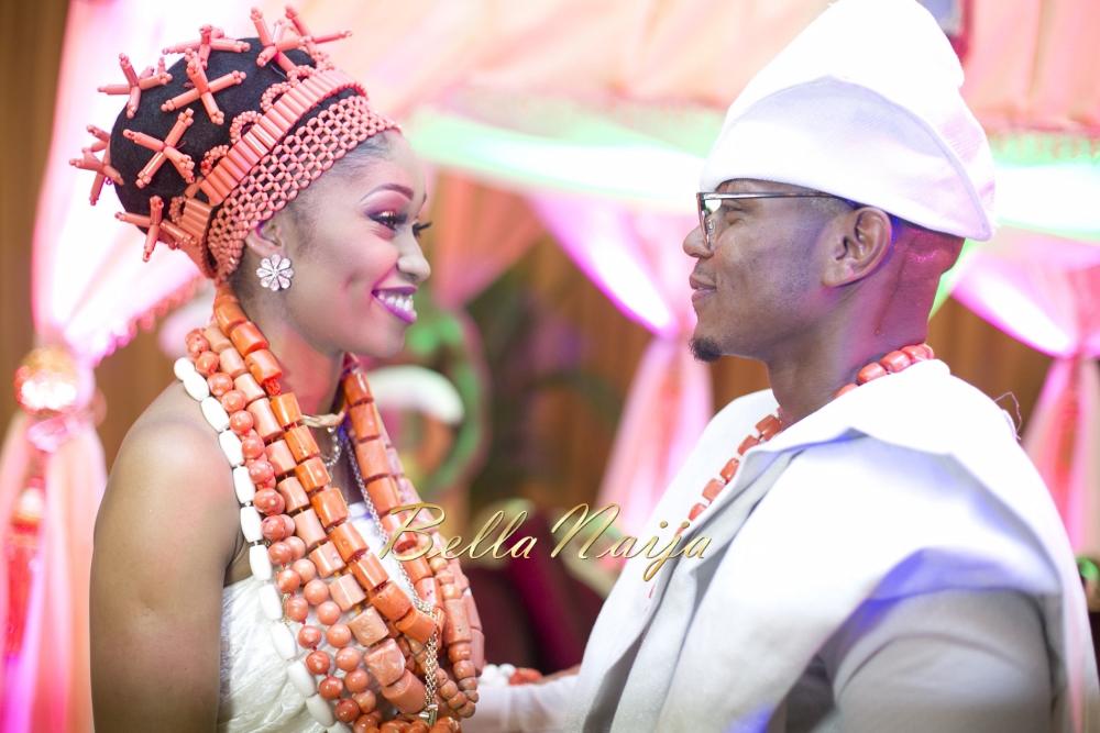 Ewemade of Shakara Couture & Bode - BellaNaija Weddings - Edo, Yoruba, Lagos, Nigerian - April 2015023