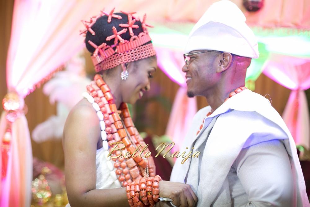 Ewemade of Shakara Couture & Bode - BellaNaija Weddings - Edo, Yoruba, Lagos, Nigerian - April 2015024