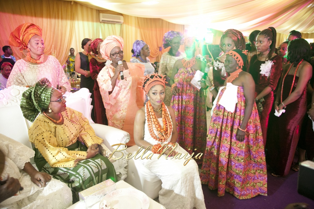 Ewemade of Shakara Couture & Bode - BellaNaija Weddings - Edo, Yoruba, Lagos, Nigerian - April 2015027