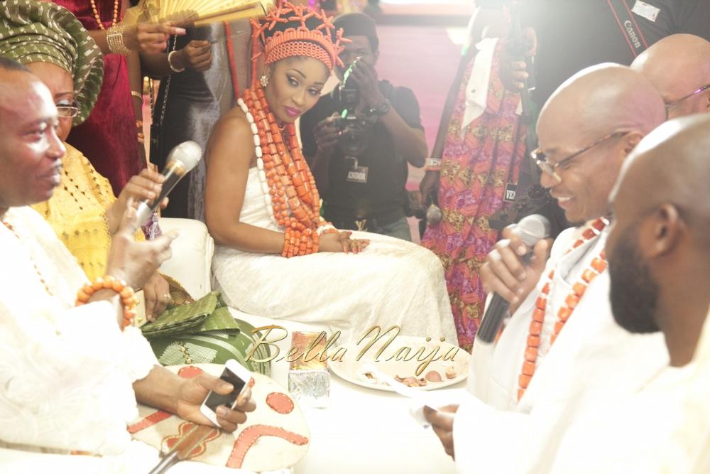 Ewemade of Shakara Couture & Bode - BellaNaija Weddings - Edo, Yoruba, Lagos, Nigerian - April 2015029