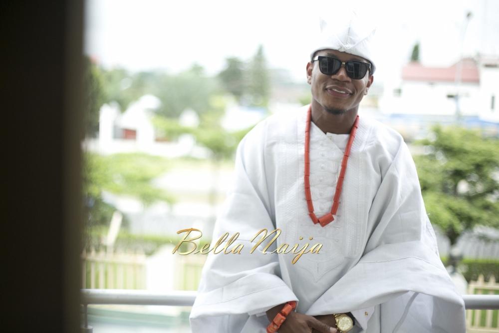 Ewemade of Shakara Couture & Bode - BellaNaija Weddings - Edo, Yoruba, Lagos, Nigerian - April 2015033