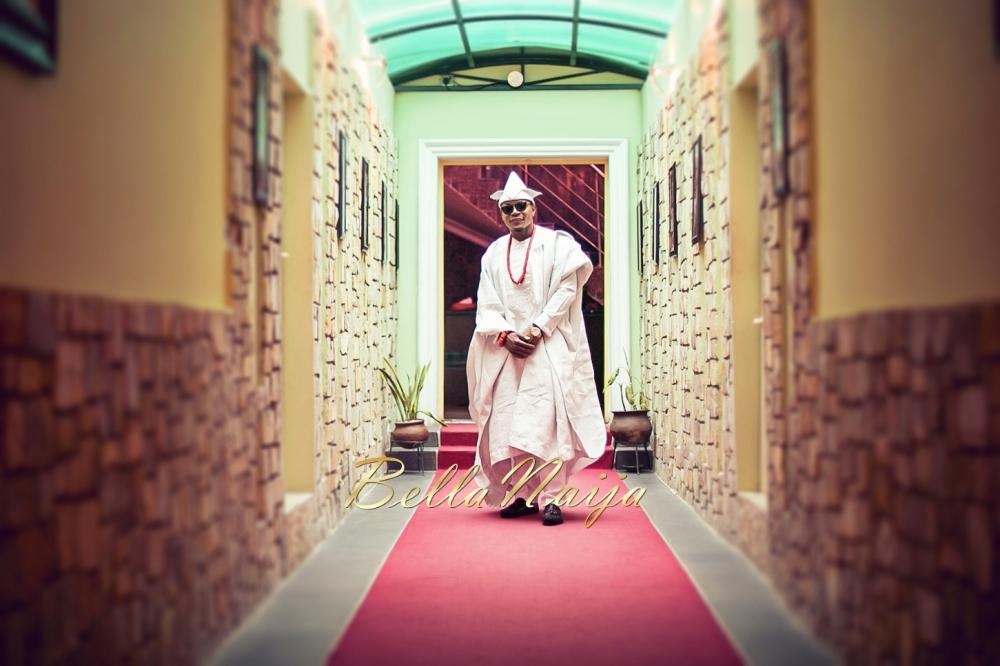 Ewemade of Shakara Couture & Bode - BellaNaija Weddings - Edo, Yoruba, Lagos, Nigerian - April 2015034
