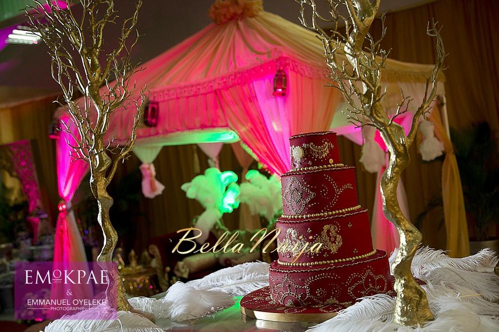 Ewemade of Shakara Couture & Bode - BellaNaija Weddings - Edo, Yoruba, Lagos, Nigerian - April 2015036