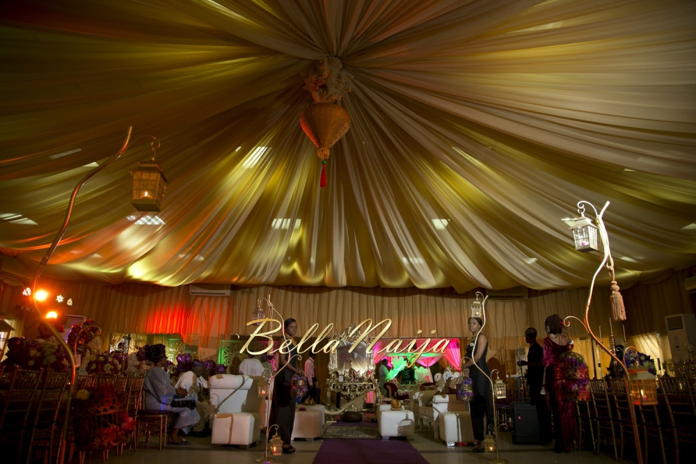 Ewemade of Shakara Couture & Bode - BellaNaija Weddings - Edo, Yoruba, Lagos, Nigerian - April 2015038