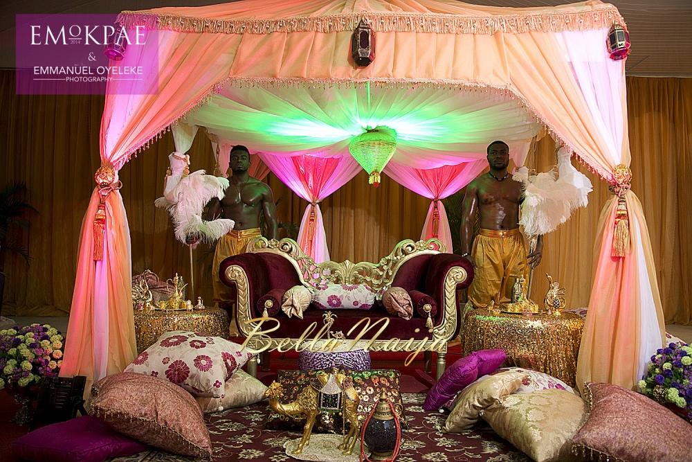 Ewemade of Shakara Couture & Bode - BellaNaija Weddings - Edo, Yoruba, Lagos, Nigerian - April 2015039