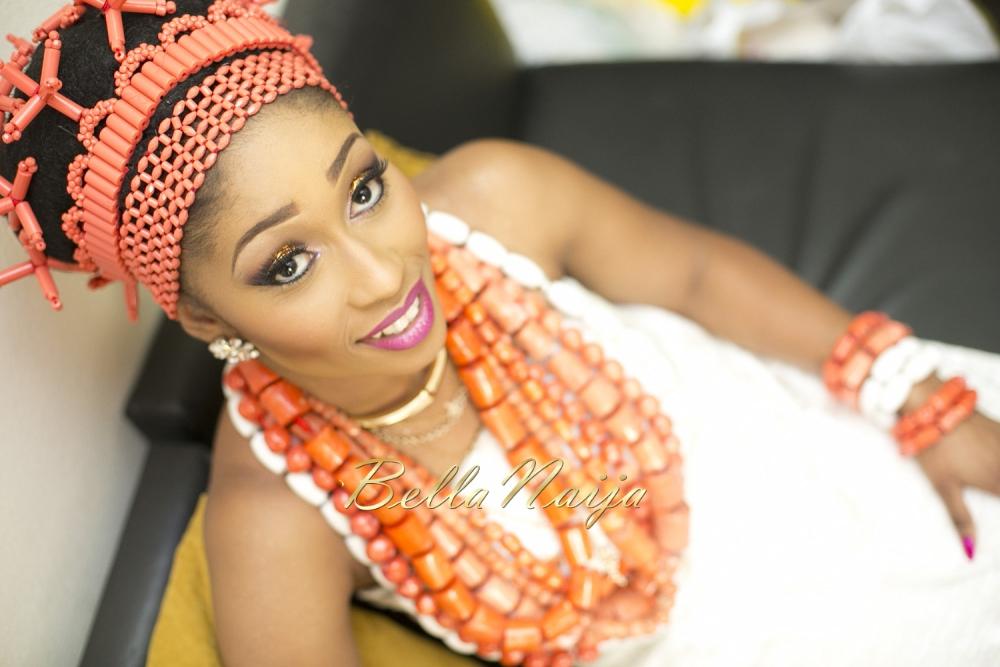 Ewemade of Shakara Couture & Bode - BellaNaija Weddings - Edo, Yoruba, Lagos, Nigerian - April 2015041