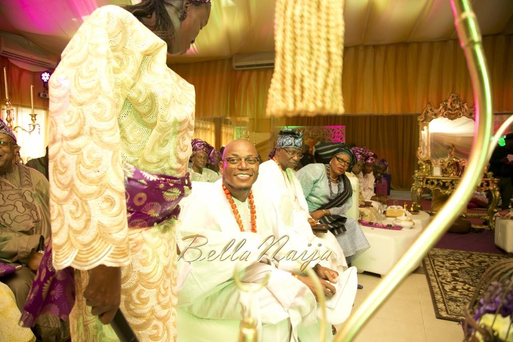 Ewemade of Shakara Couture & Bode - BellaNaija Weddings - Edo, Yoruba, Lagos, Nigerian - April 2015043