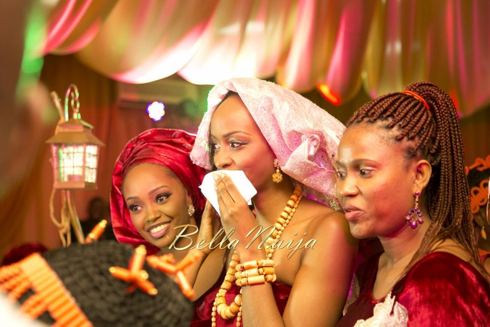 Ewemade of Shakara Couture & Bode - BellaNaija Weddings - Edo, Yoruba, Lagos, Nigerian - April 2015044