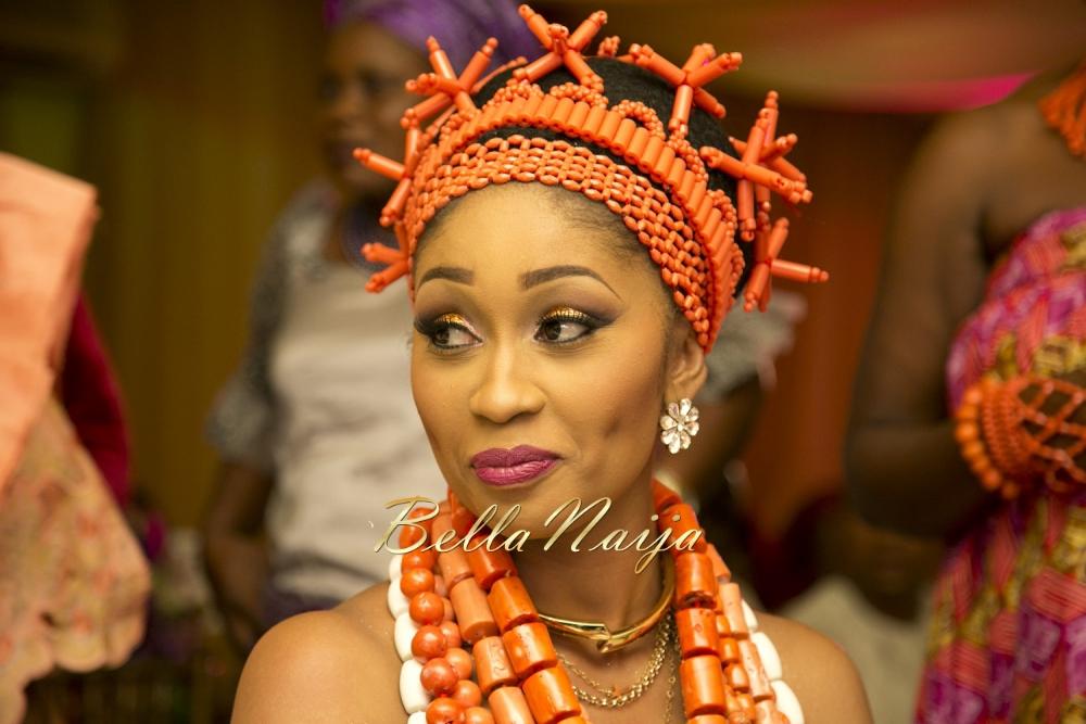 Ewemade of Shakara Couture & Bode - BellaNaija Weddings - Edo, Yoruba, Lagos, Nigerian - April 2015048