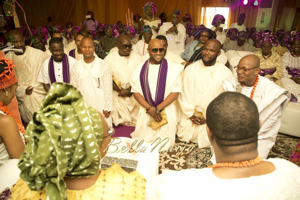 Ewemade of Shakara Couture & Bode - BellaNaija Weddings - Edo, Yoruba, Lagos, Nigerian - April 2015049