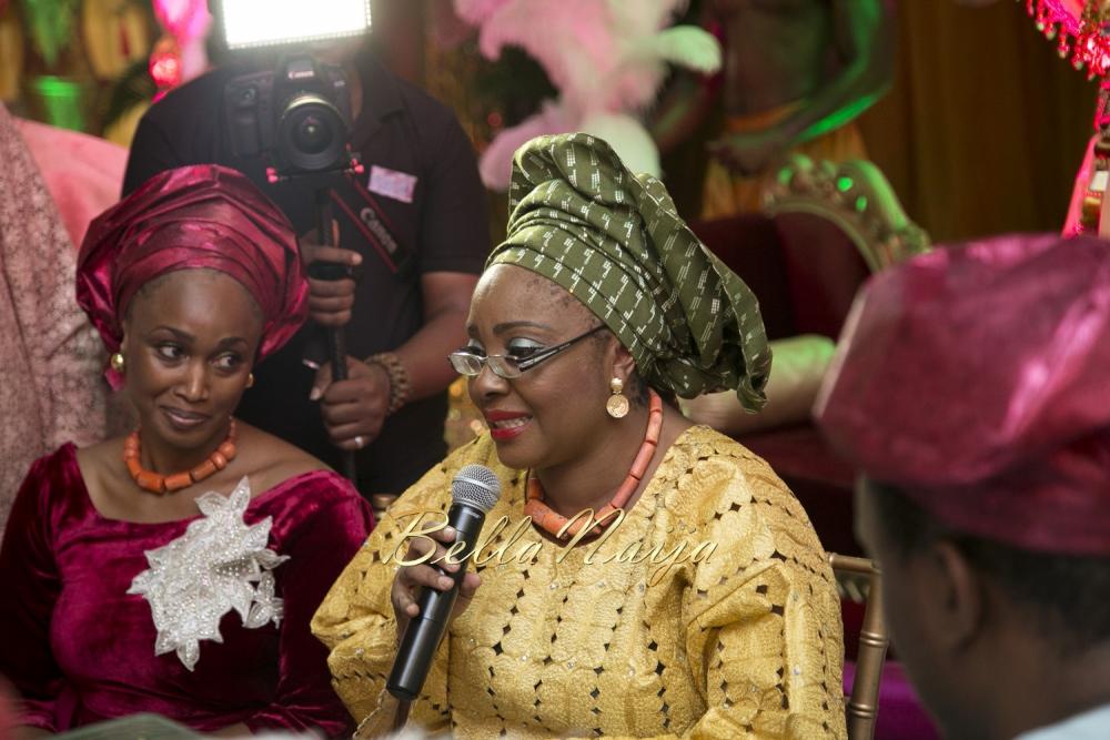 Ewemade of Shakara Couture & Bode - BellaNaija Weddings - Edo, Yoruba, Lagos, Nigerian - April 2015051