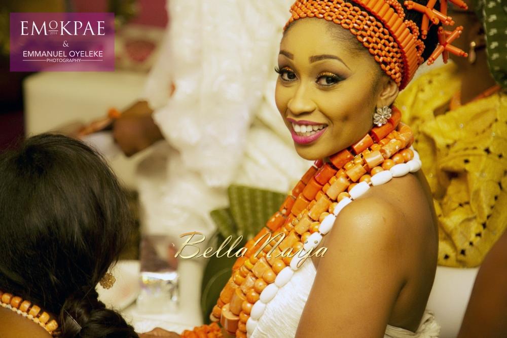 Ewemade of Shakara Couture & Bode - BellaNaija Weddings - Edo, Yoruba, Lagos, Nigerian - April 2015052