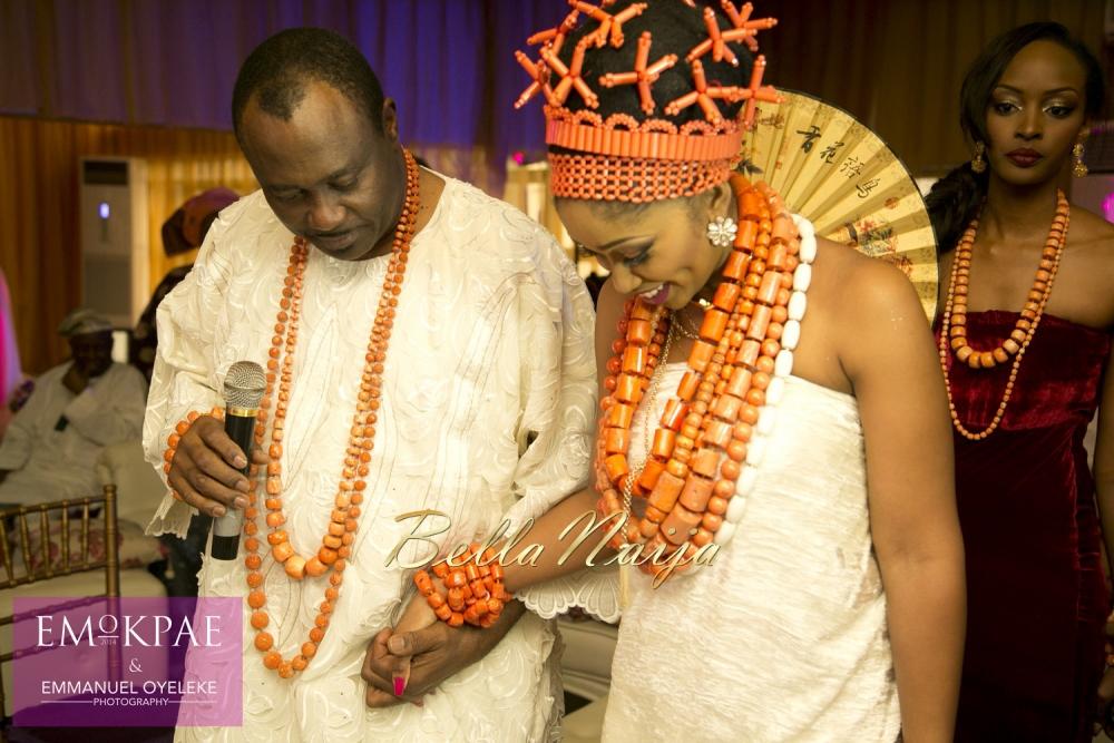Ewemade of Shakara Couture & Bode - BellaNaija Weddings - Edo, Yoruba, Lagos, Nigerian - April 2015053