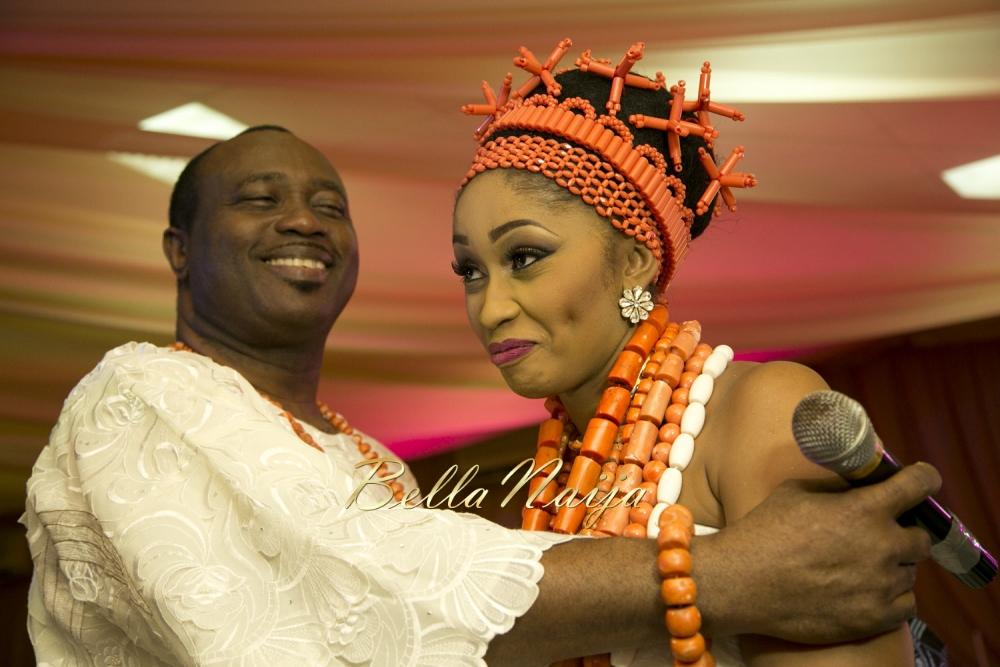 Ewemade of Shakara Couture & Bode - BellaNaija Weddings - Edo, Yoruba, Lagos, Nigerian - April 2015054