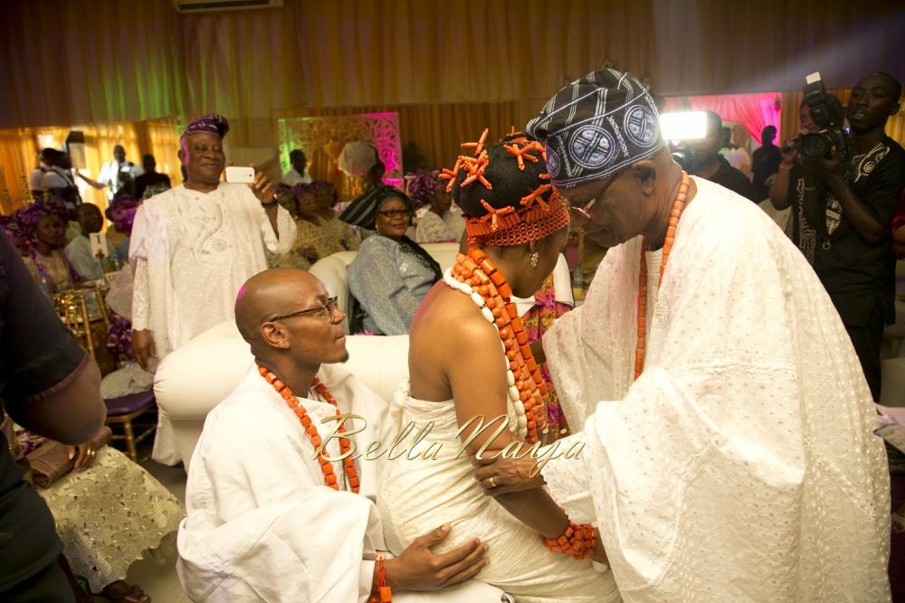 Ewemade of Shakara Couture & Bode - BellaNaija Weddings - Edo, Yoruba, Lagos, Nigerian - April 2015055
