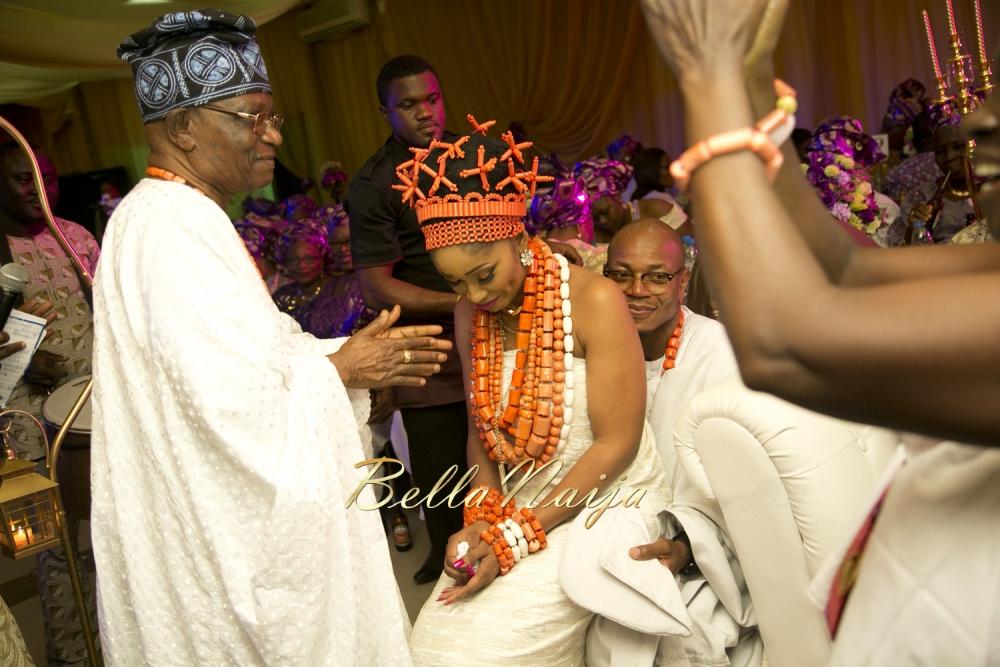 Ewemade of Shakara Couture & Bode - BellaNaija Weddings - Edo, Yoruba, Lagos, Nigerian - April 2015056