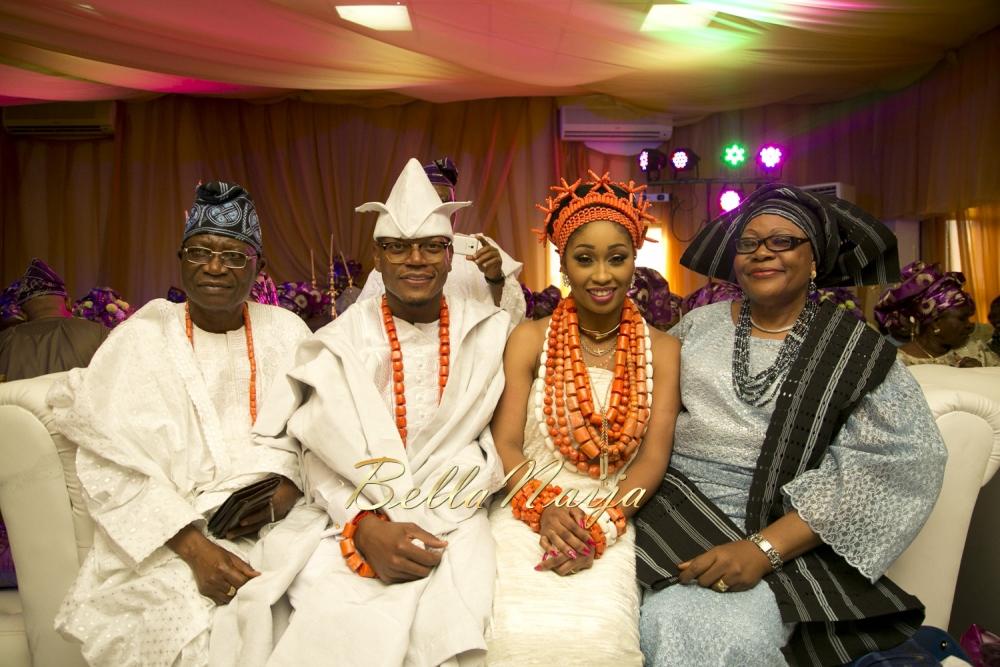 Ewemade of Shakara Couture & Bode - BellaNaija Weddings - Edo, Yoruba, Lagos, Nigerian - April 2015058