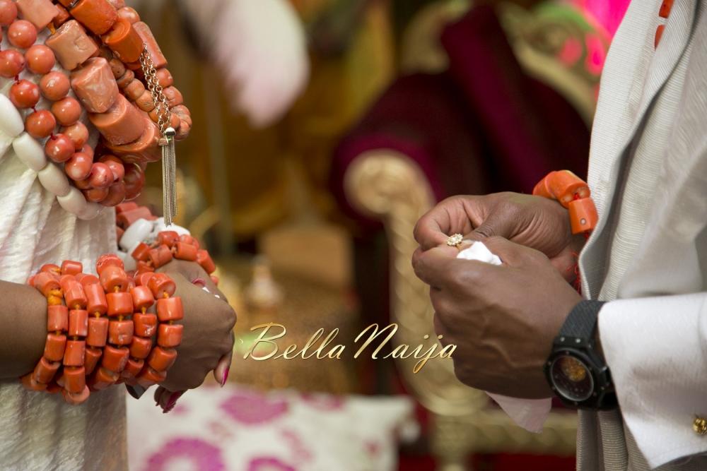 Ewemade of Shakara Couture & Bode - BellaNaija Weddings - Edo, Yoruba, Lagos, Nigerian - April 2015063