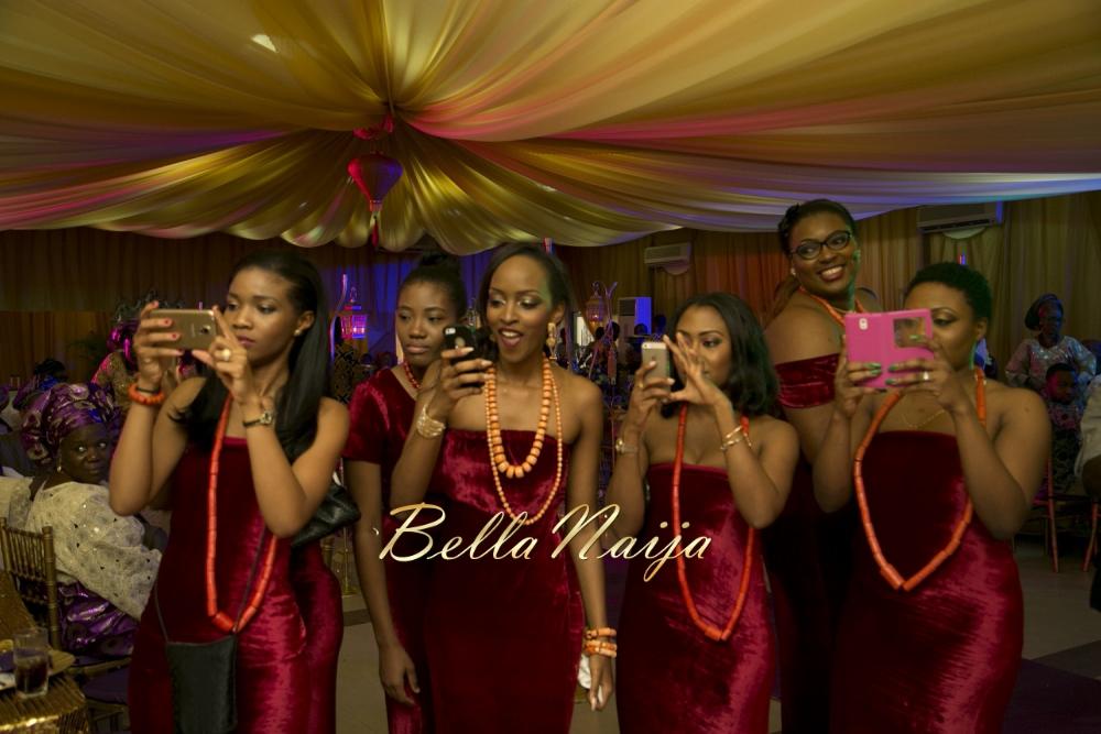 Ewemade of Shakara Couture & Bode - BellaNaija Weddings - Edo, Yoruba, Lagos, Nigerian - April 2015068