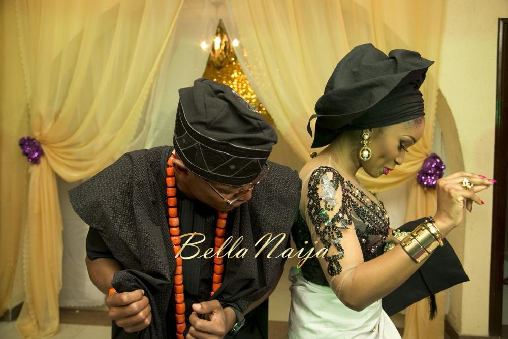 Ewemade of Shakara Couture & Bode - BellaNaija Weddings - Edo, Yoruba, Lagos, Nigerian - April 2015069