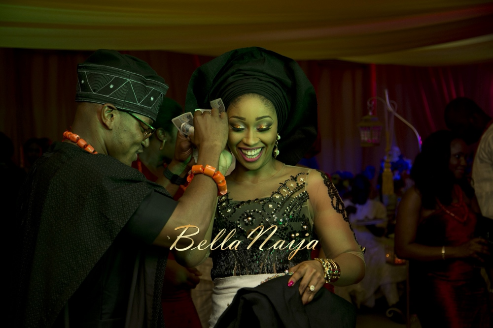 Ewemade of Shakara Couture & Bode - BellaNaija Weddings - Edo, Yoruba, Lagos, Nigerian - April 2015070