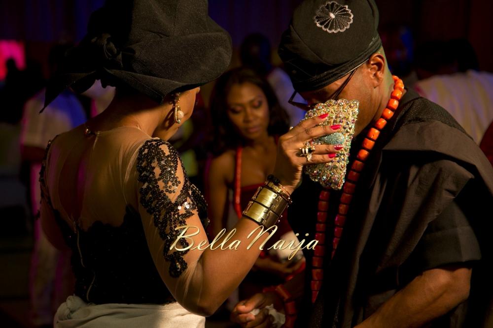 Ewemade of Shakara Couture & Bode - BellaNaija Weddings - Edo, Yoruba, Lagos, Nigerian - April 2015071