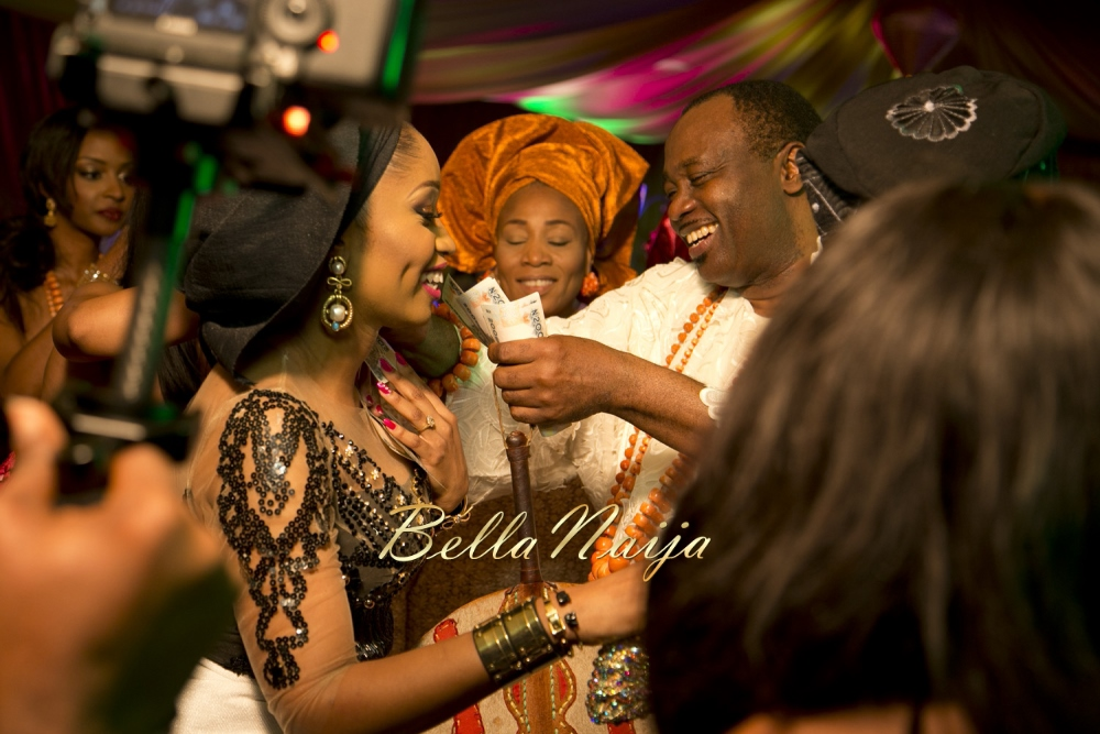 Ewemade of Shakara Couture & Bode - BellaNaija Weddings - Edo, Yoruba, Lagos, Nigerian - April 2015072