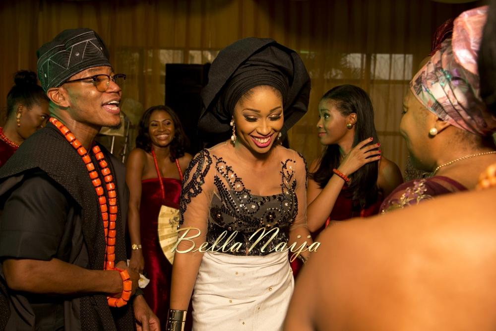 Ewemade of Shakara Couture & Bode - BellaNaija Weddings - Edo, Yoruba, Lagos, Nigerian - April 2015074