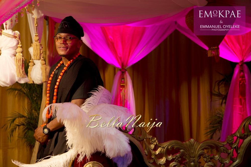 Ewemade of Shakara Couture & Bode - BellaNaija Weddings - Edo, Yoruba, Lagos, Nigerian - April 2015075