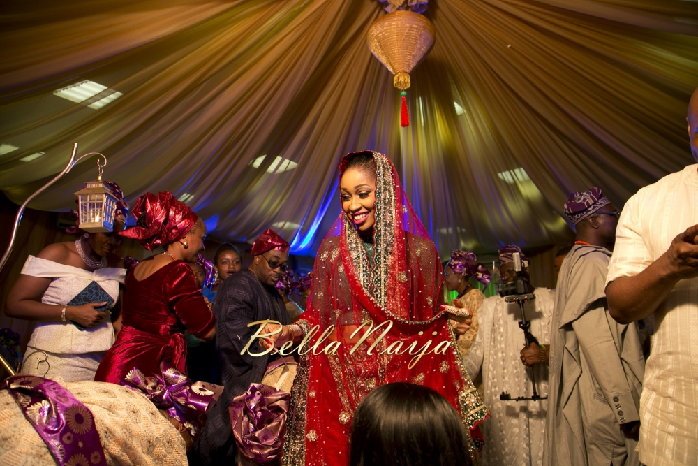 Ewemade of Shakara Couture & Bode - BellaNaija Weddings - Edo, Yoruba, Lagos, Nigerian - April 2015076