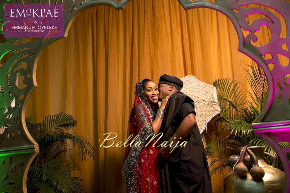 Ewemade of Shakara Couture & Bode - BellaNaija Weddings - Edo, Yoruba, Lagos, Nigerian - April 2015077