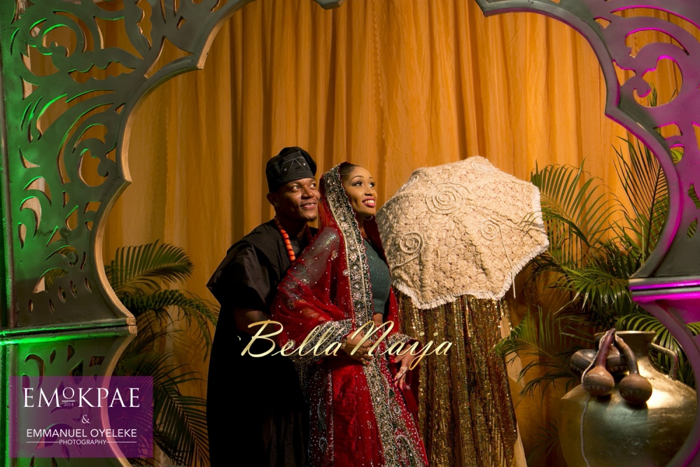Ewemade of Shakara Couture & Bode - BellaNaija Weddings - Edo, Yoruba, Lagos, Nigerian - April 2015078