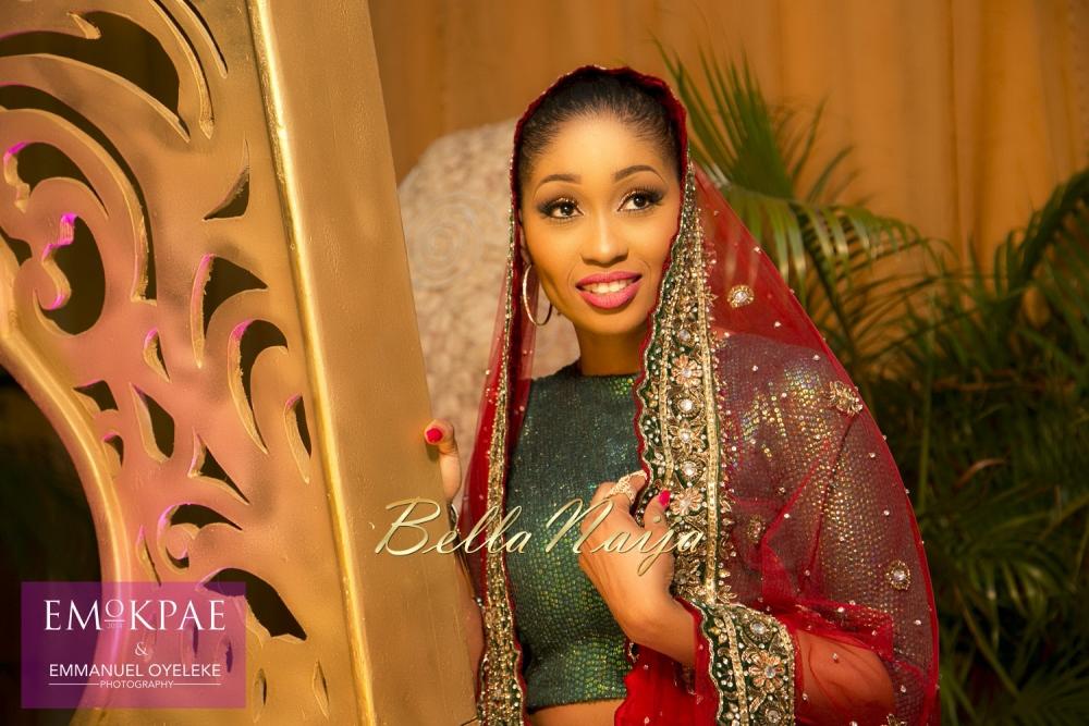 Ewemade of Shakara Couture & Bode - BellaNaija Weddings - Edo, Yoruba, Lagos, Nigerian - April 2015079