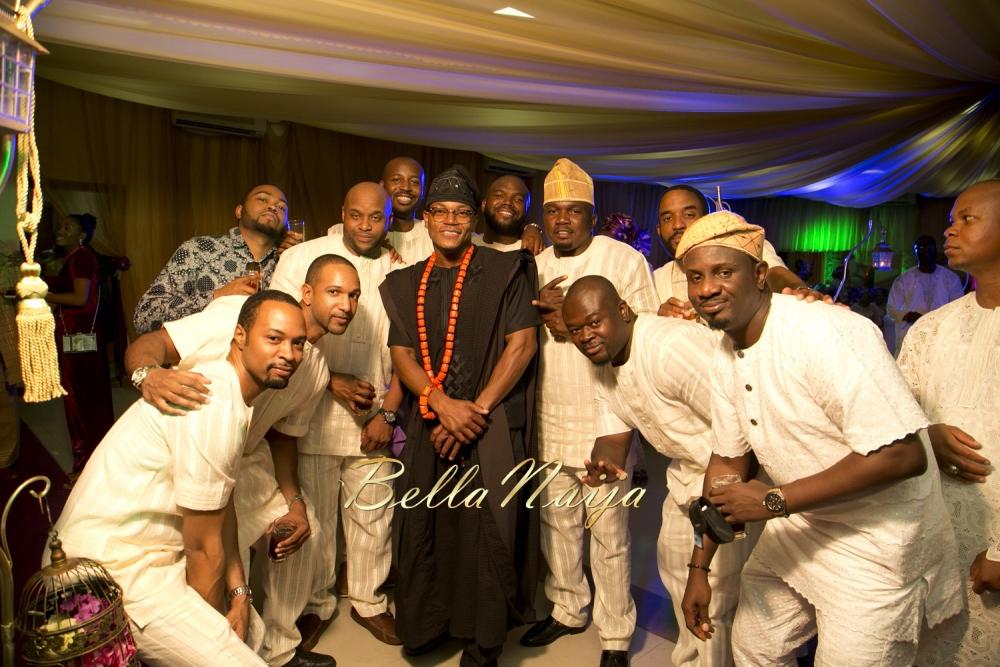 Ewemade of Shakara Couture & Bode - BellaNaija Weddings - Edo, Yoruba, Lagos, Nigerian - April 2015080