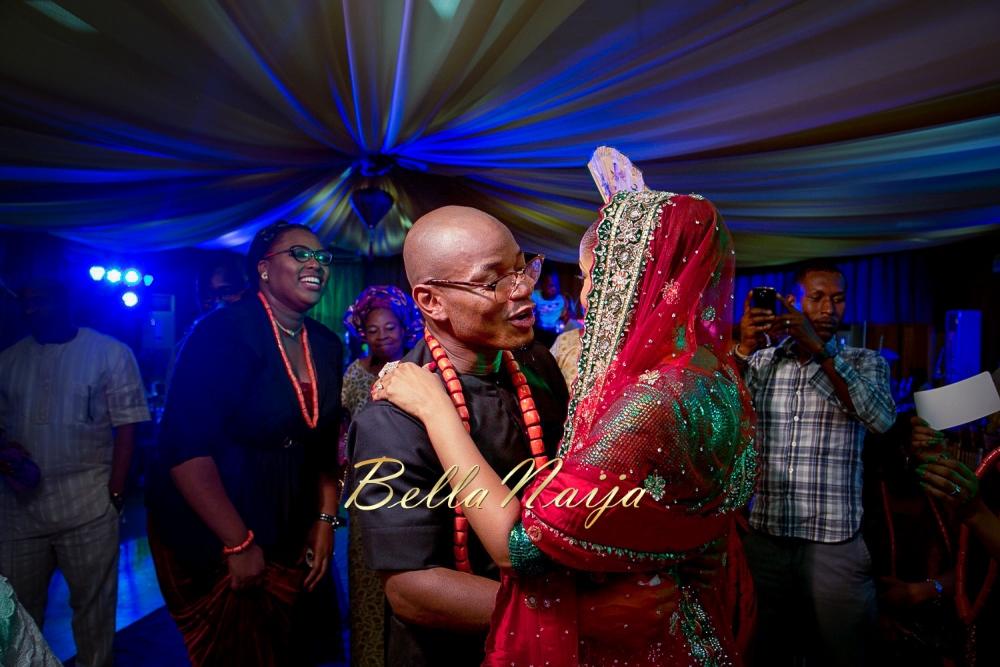 Ewemade of Shakara Couture & Bode - BellaNaija Weddings - Edo, Yoruba, Lagos, Nigerian - April 2015081