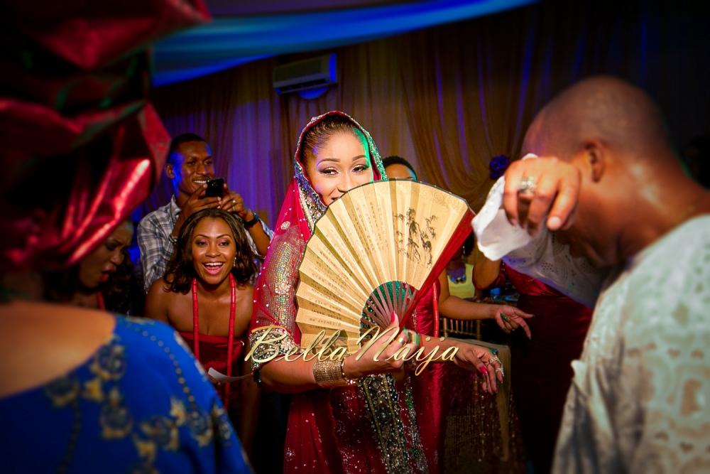 Ewemade of Shakara Couture & Bode - BellaNaija Weddings - Edo, Yoruba, Lagos, Nigerian - April 2015082