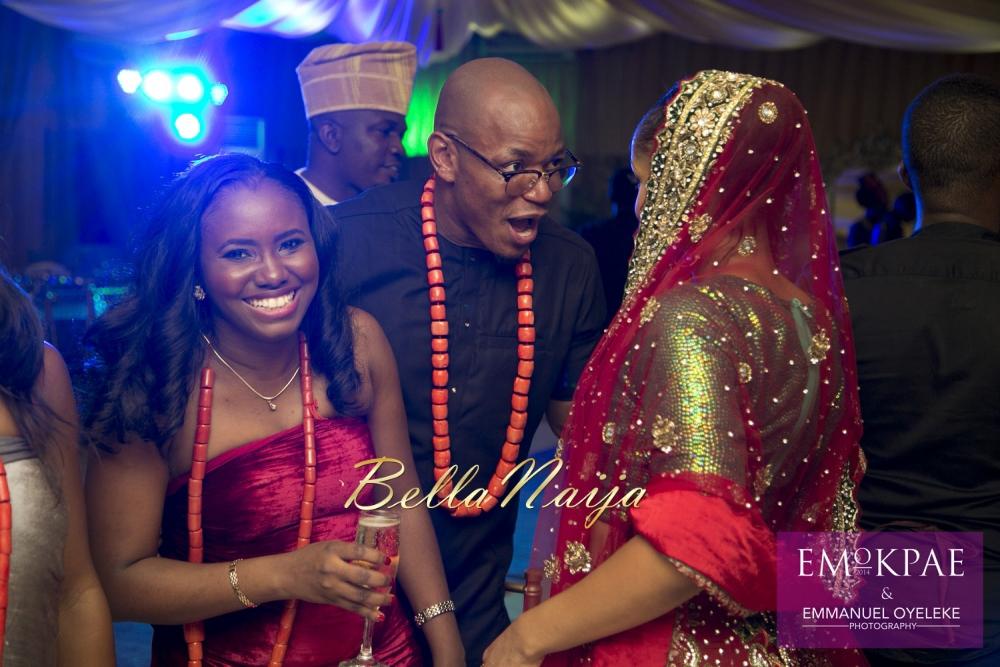Ewemade of Shakara Couture & Bode - BellaNaija Weddings - Edo, Yoruba, Lagos, Nigerian - April 2015083