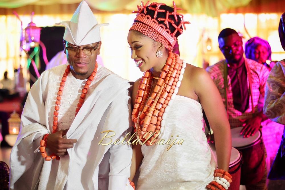 Ewemade of Shakara Couture & Bode - BellaNaija Weddings - Edo, Yoruba, Lagos, Nigerian - April 2015084