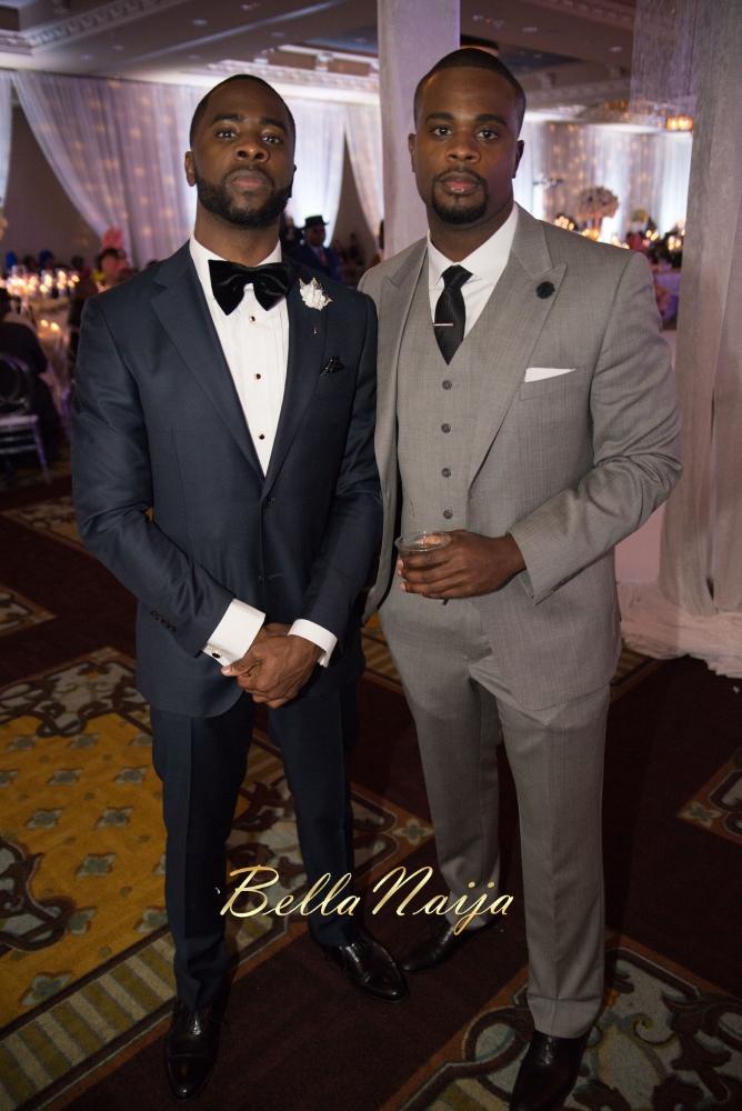 Ezinne & Uchenna - Nigerian Wedding in Houston, Texas, USA - Dure Events - BellaNaijaWedding-1042