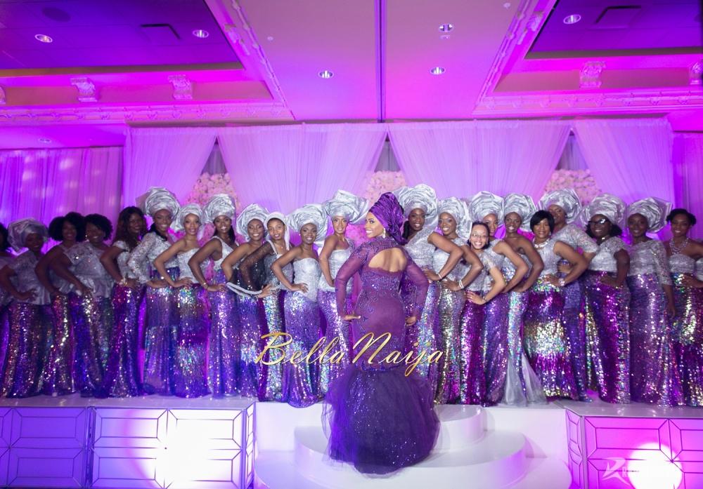 Ezinne & Uchenna - Nigerian Wedding in Houston, Texas, USA - Dure Events - BellaNaijaWedding-1093