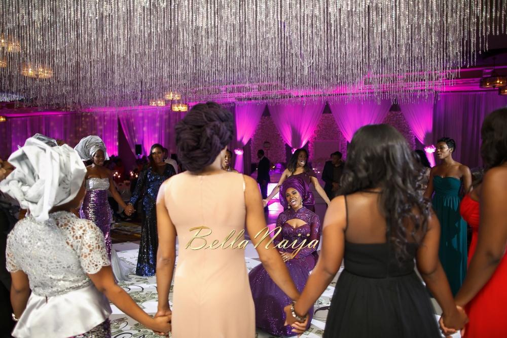 Ezinne & Uchenna - Nigerian Wedding in Houston, Texas, USA - Dure Events - BellaNaijaWedding-1140