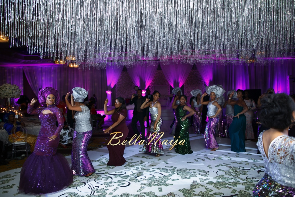 Ezinne & Uchenna - Nigerian Wedding in Houston, Texas, USA - Dure Events - BellaNaijaWedding-1145