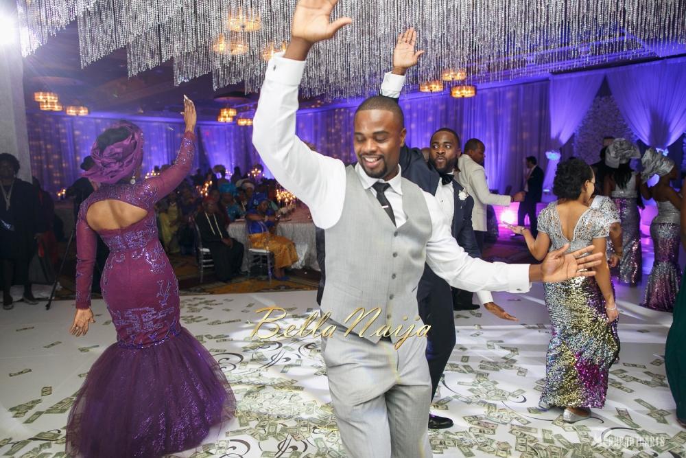 Ezinne & Uchenna - Nigerian Wedding in Houston, Texas, USA - Dure Events - BellaNaijaWedding-1163
