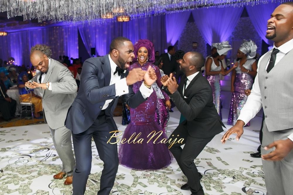 Ezinne & Uchenna - Nigerian Wedding in Houston, Texas, USA - Dure Events - BellaNaijaWedding-1164