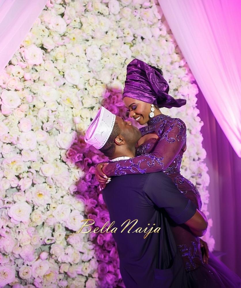 Ezinne & Uchenna - Nigerian Wedding in Houston, Texas, USA - Dure Events - BellaNaijaWedding-1166